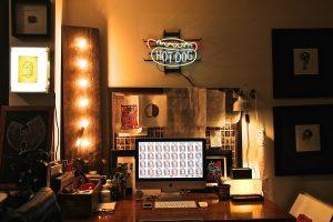 Snack Studio