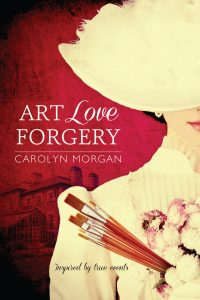 Art-Love-Forgery
