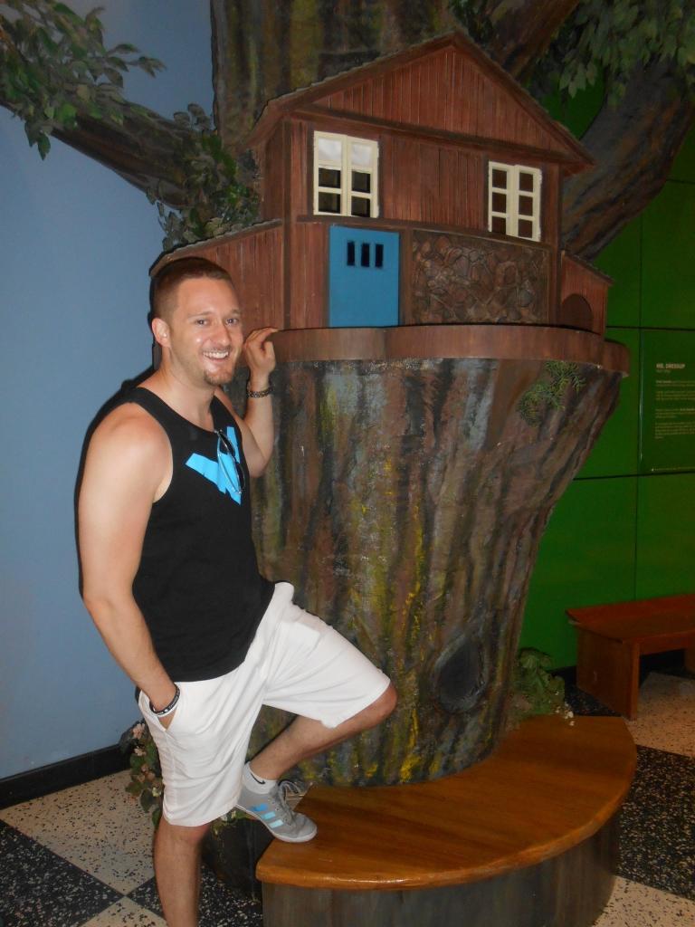 Me & Treehouse