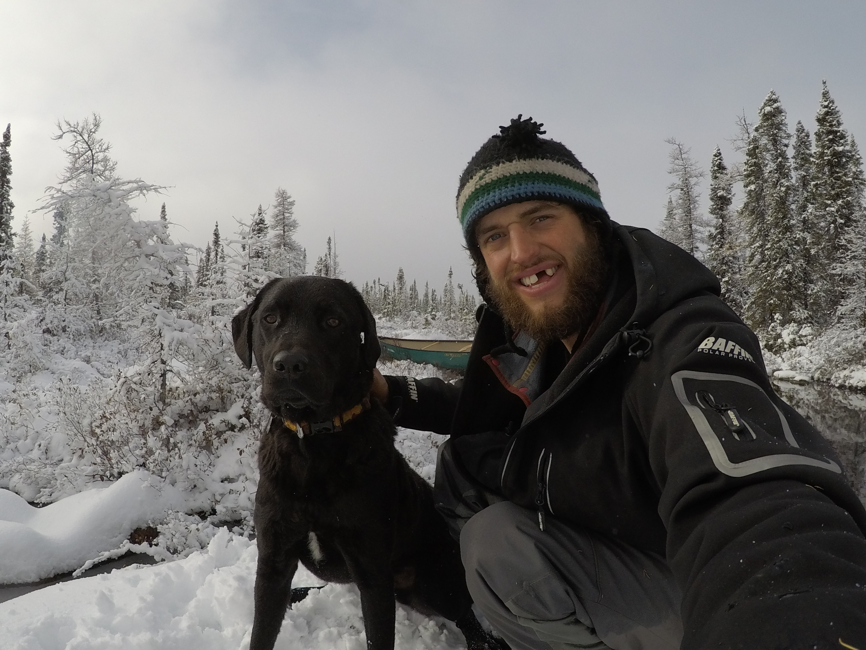 NL Explorer: Getting off the Grid – Tint of Ink